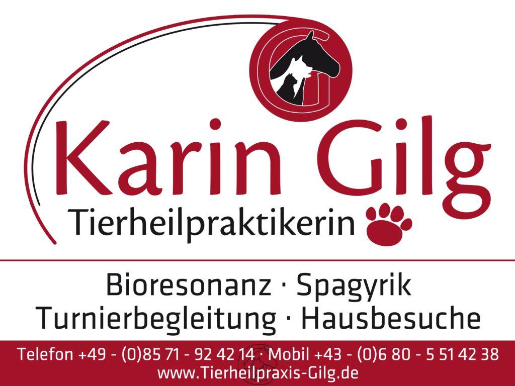 Tierheilpraxis Gilg in Simbach / Inn